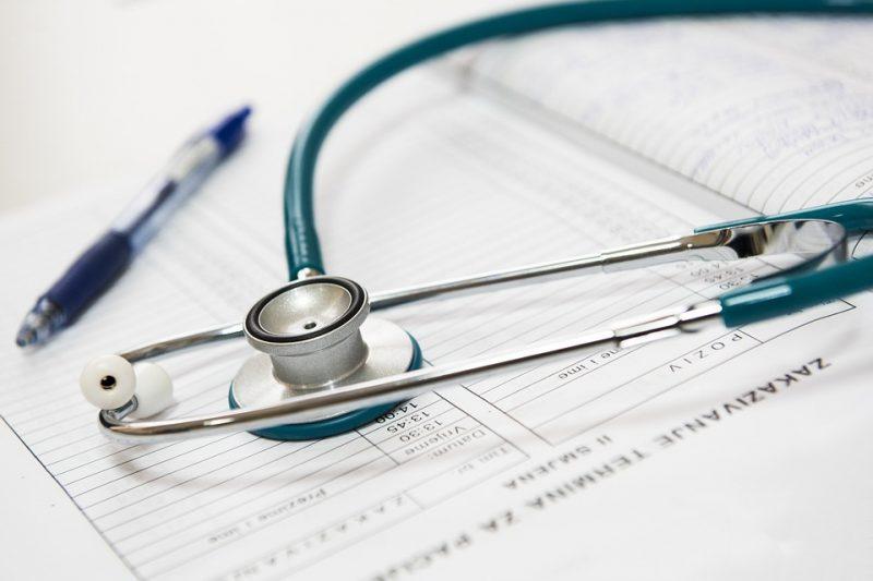 Žiadosť o vydanie zdravotnej dokumentácie