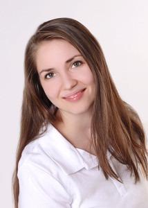 Bc. Maria VENGLARCIKOVA