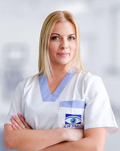 Bc. Veronika Bystričanová