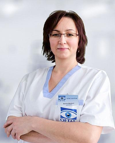 Darina Marková