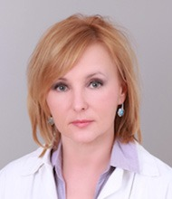 MUDr. Iveta Stenová, PhD.