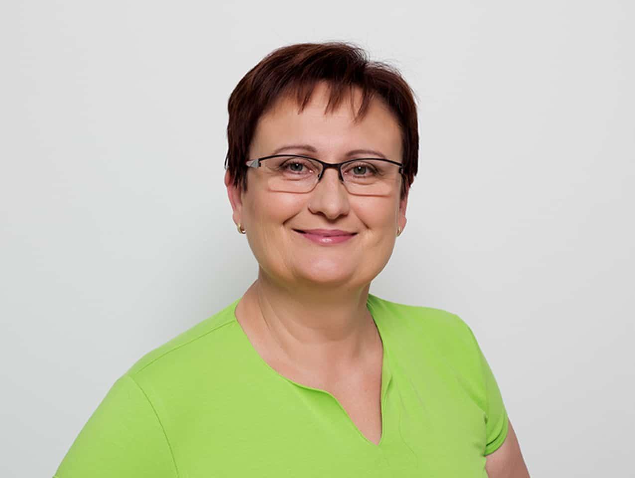 Jarmila Slamova
