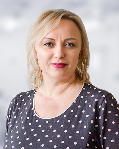 Katarína Paulovičová