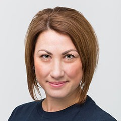 Linda Košťálová