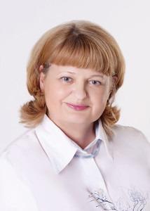 Maria IKRENYIOVA