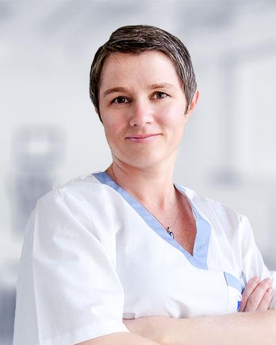 MUDr Monika Gajdošová