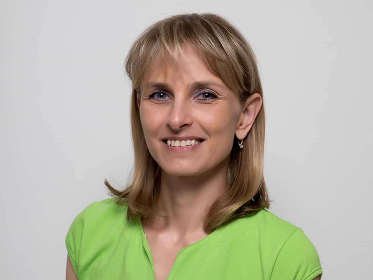 MUDr. Alena Filkova