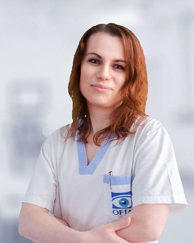 MUDr. Barbora Petrášová