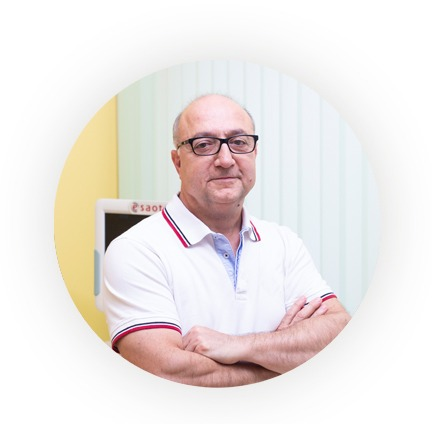 MUDr. Ihsan Al Khouri, PhD.