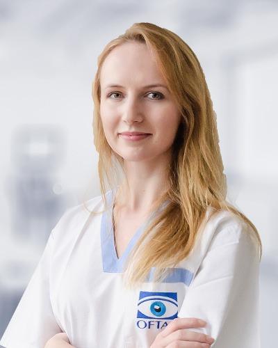 MUDr. Lenka Katriňáková