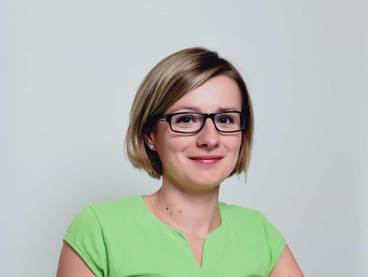 MUDr. Veronika Kovacova