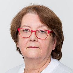 MUDr. Elena Sisková Csc.