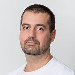 MUDr. Vladimír Siska