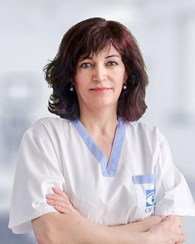 Mgr. Iveta Slizová