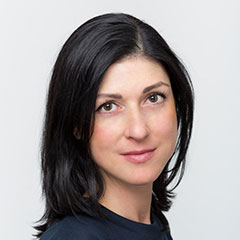 Mgr. Andrea Čišková