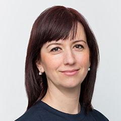 Mgr. Anikó Kozlíková