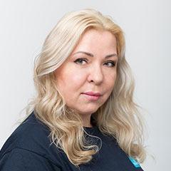dipl. sestra Ivana Barhoumi