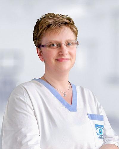 Michaela Fajčíková