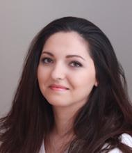 RNDr. Miriama Molčanová