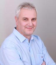 MUDr. Peter Harbulák, PhD.