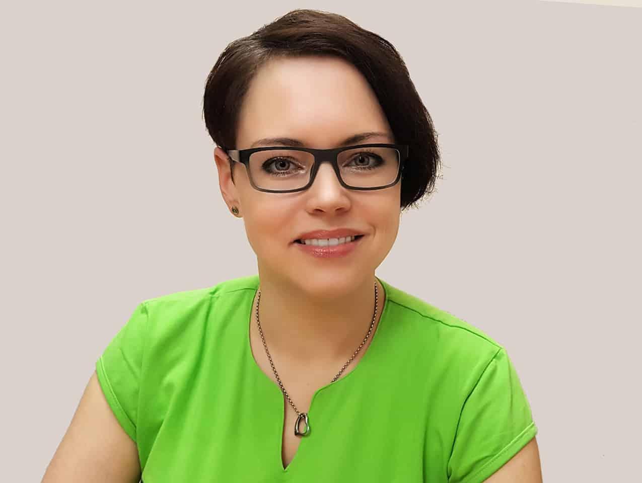 Petra Vasickova