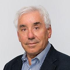 Prof. MUDr. Andrej Černák, PhD. FEBO
