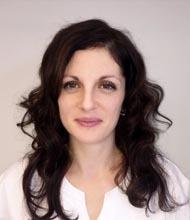MVDr. Gabriela Kaňová, PhD.