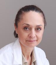 MUDr. Zuzana Behúňová, PhD.