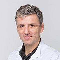 doc. MUDr. Martin Černák, PhD.