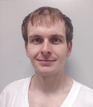 Mgr. Pavel Svitok, PhD.