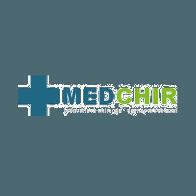 Medchir, s.r.o. – ortopedická klinika