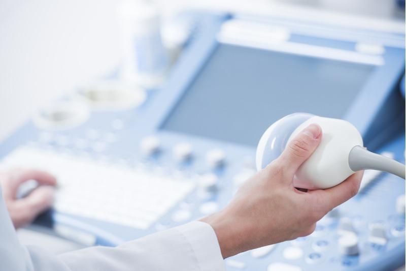 2D/3D/4D ultrazvuk