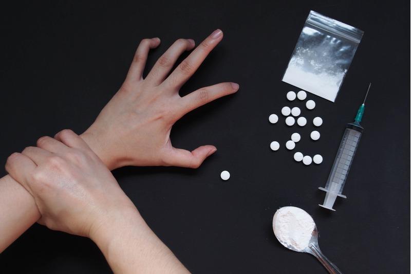 Centrá pre liečbu drogových závislostí