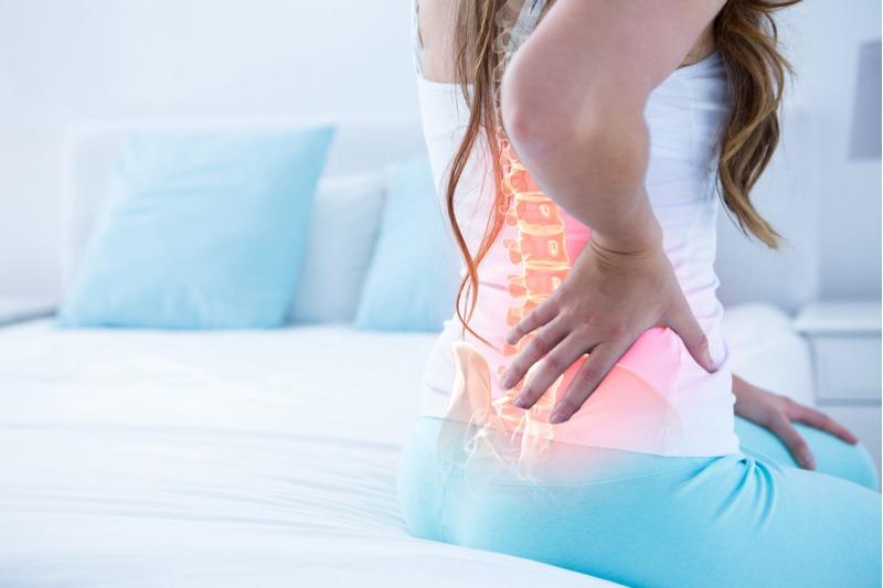 Operácie chrbtice