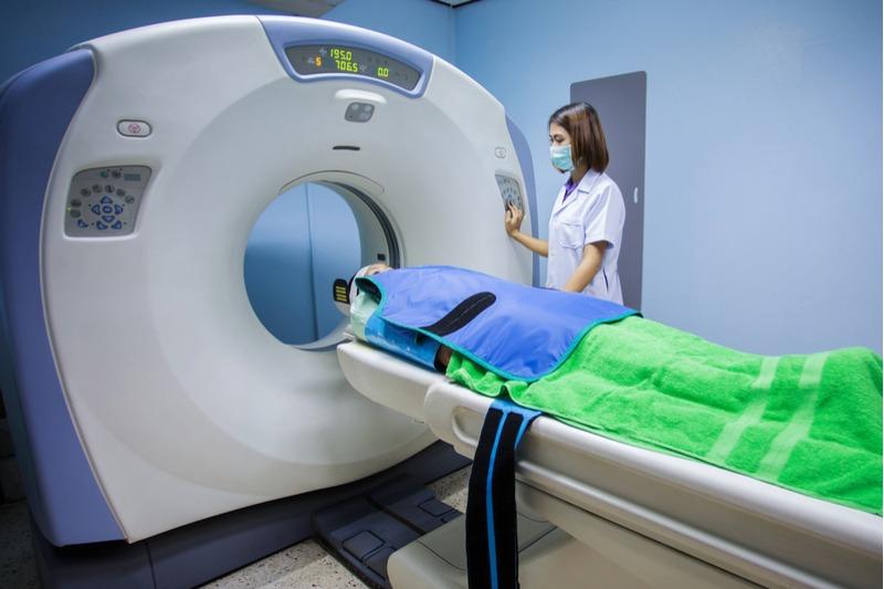 CT vyšetrenie/PET CT vyšetrenie