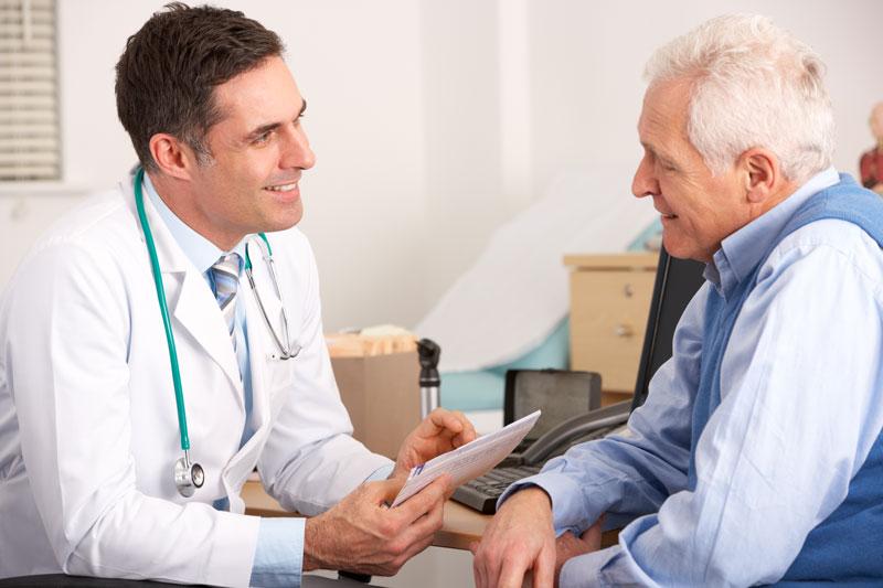 Všeobecný lekár/praktický lekár/pediater – kto je môj lekár