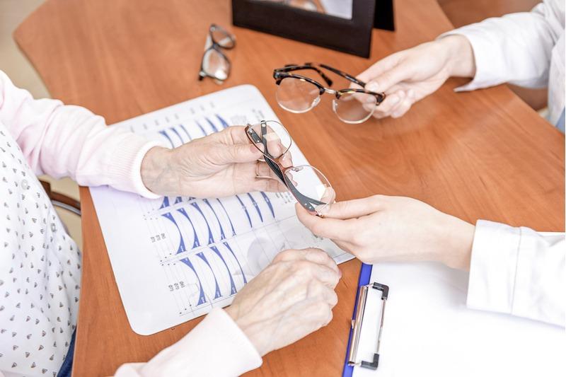 Následná oftalmologická starostlivosť