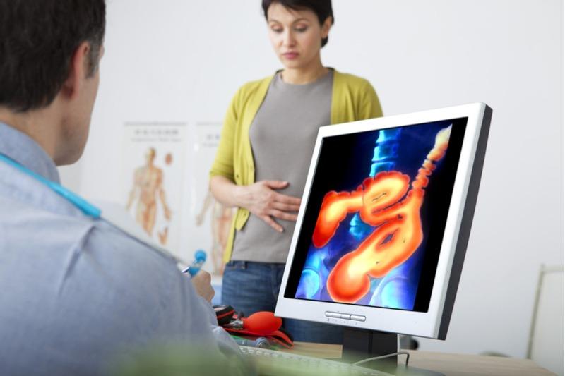 Preventívna gastroenterologická prehliadka