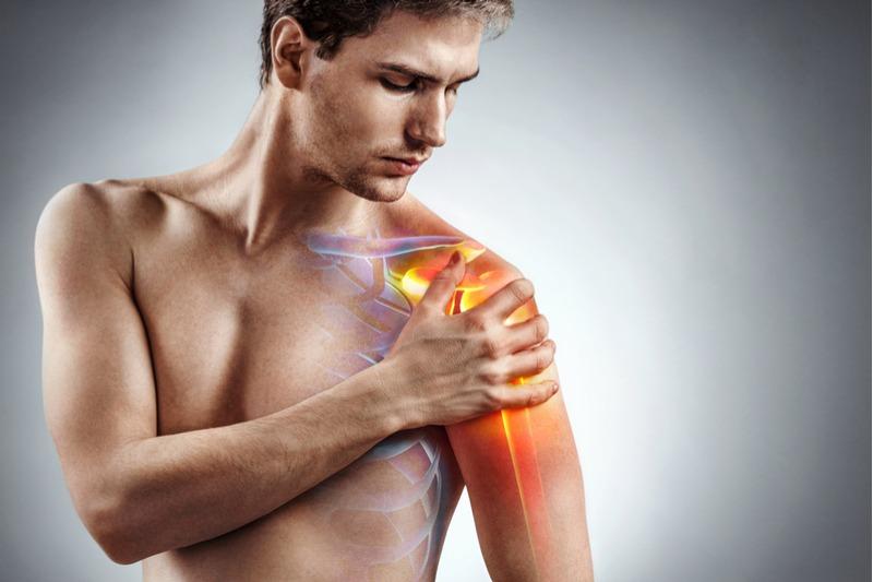 Artroskopia ramena