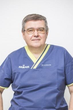 MUDr. Jan Cuvala, PhD.