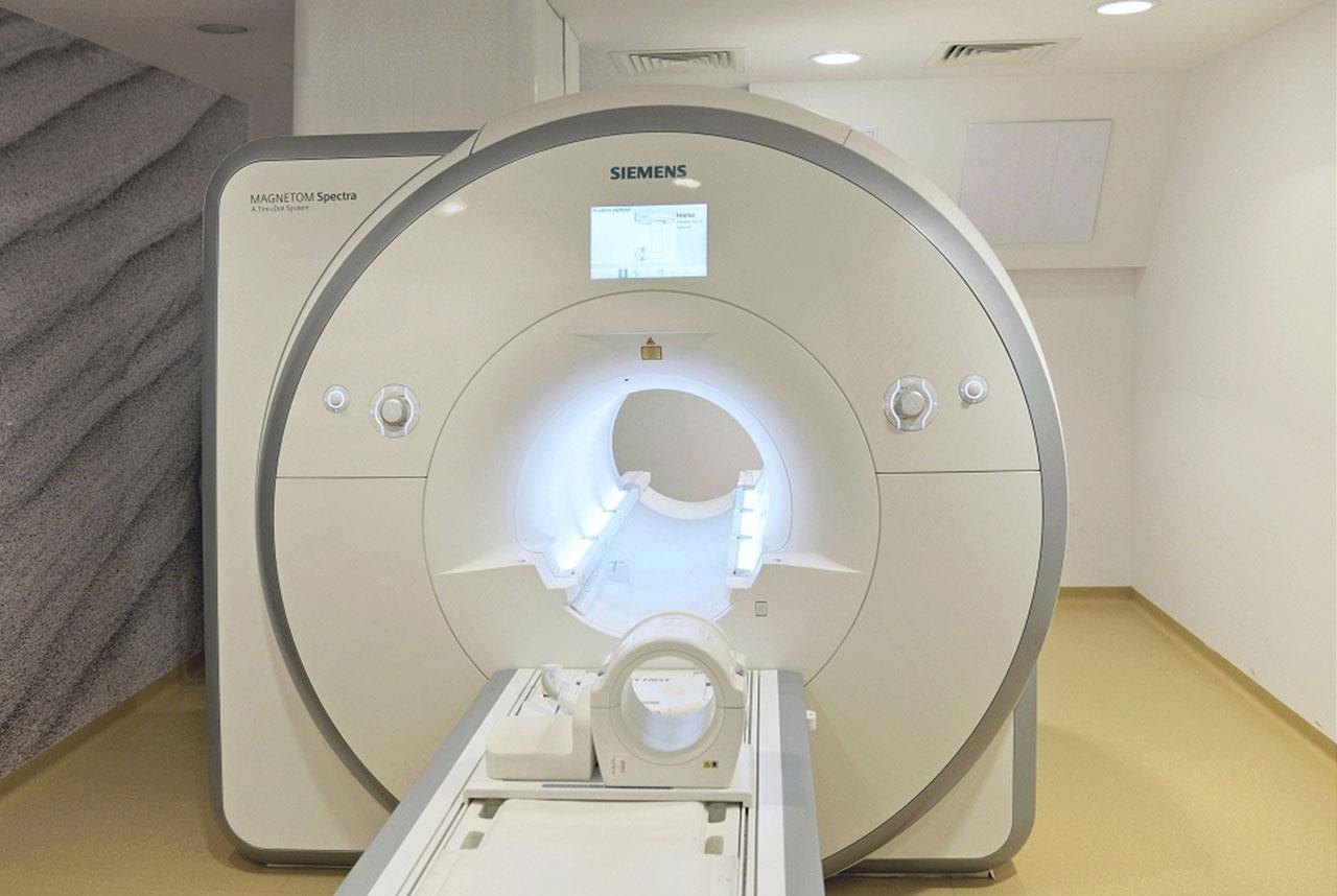 IZD MRI, s. r. o., pracovisko Dunajská Streda