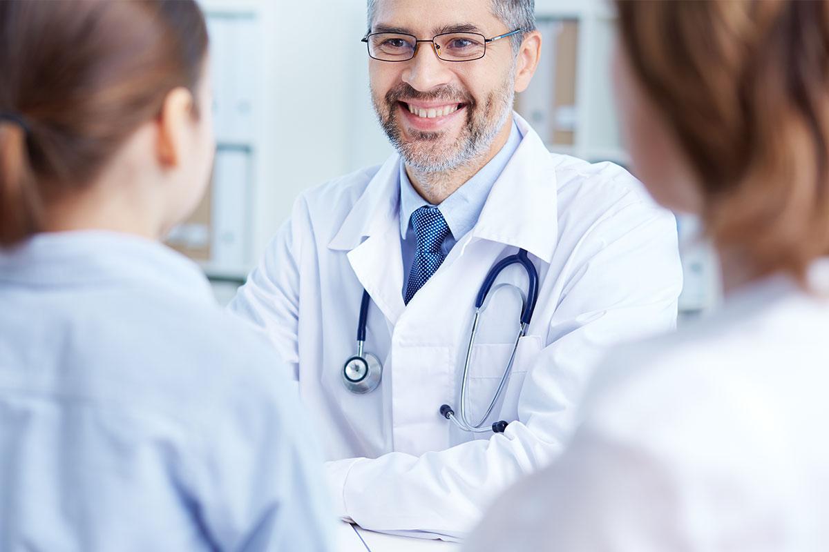 Zmena všeobecného lekára