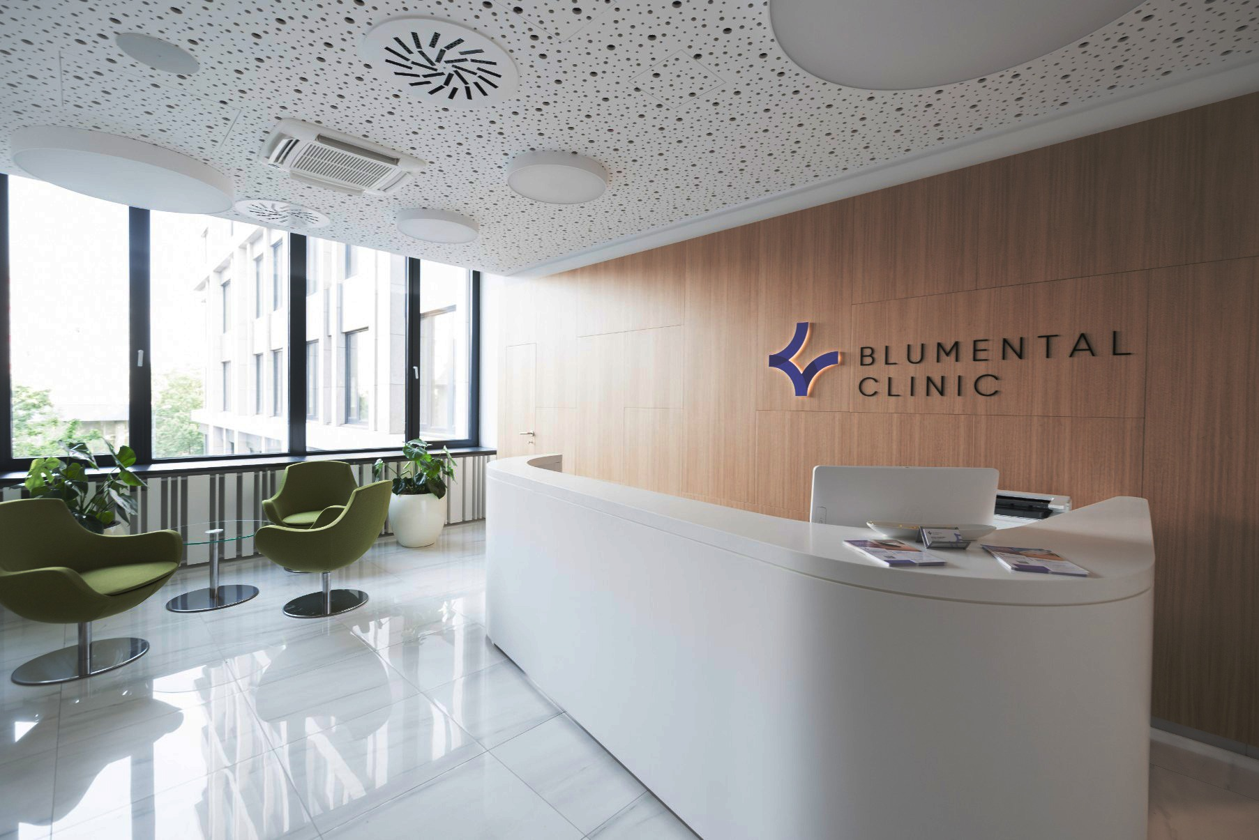 Blumental Clinic