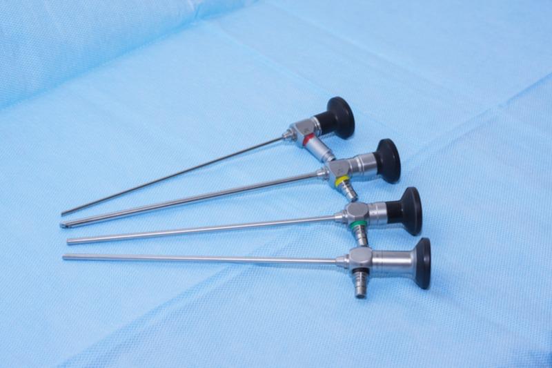 Ako prebieha artroskopia