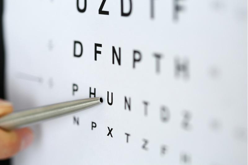 Krátkozrakosť liečba krátkozrakosti