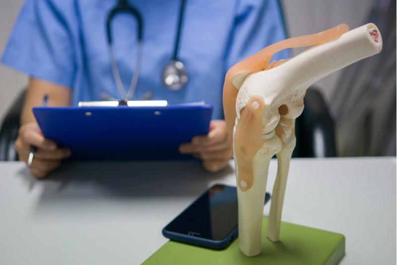 Ortopedické vyšetrenie