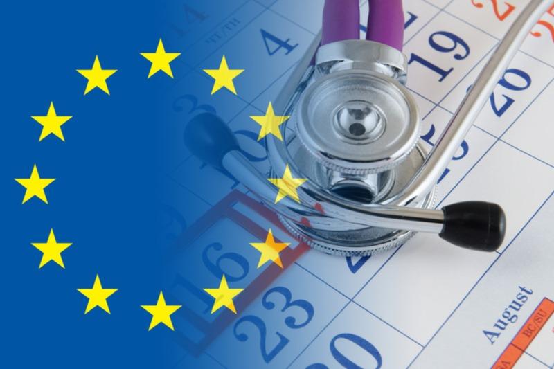 Plánovaná liečba v cudzine v EÚ