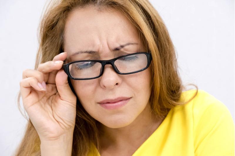 Presbyopia liečba presbyopie