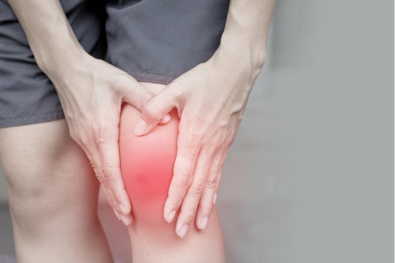 Totálna endoprotéza (TEP) kolenného kĺbu