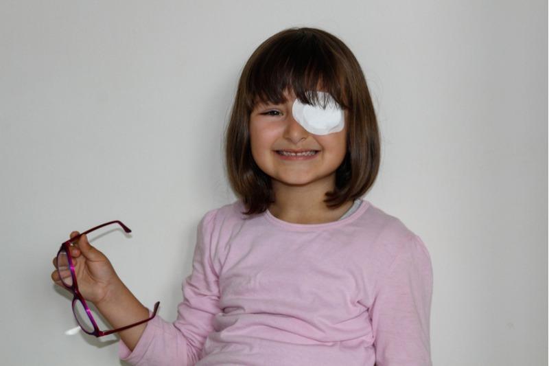 Tupozrakosť liečba tupozrakosti